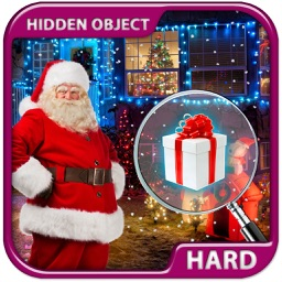 Hidden Object Games Christmas Party