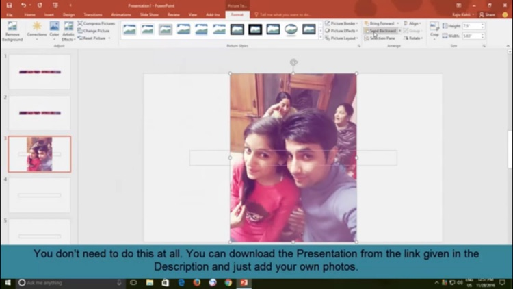 Easy To Use! For Microsoft Powerpoint 2016 screenshot-4
