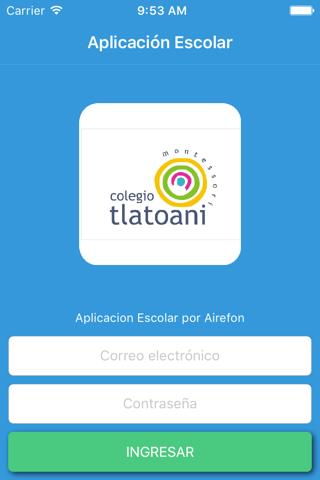 Colegio Tlatoani - náhled