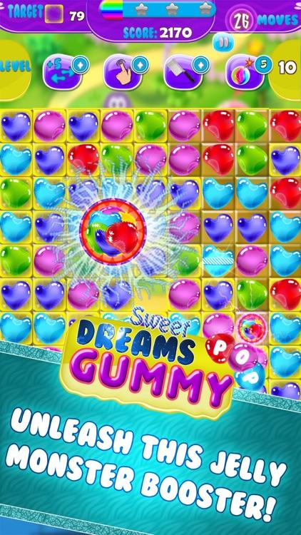 Sweet Deam Gummy Pop screenshot-3