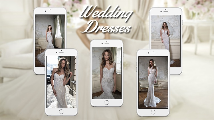 Wedding Dress Design Ideas 2017