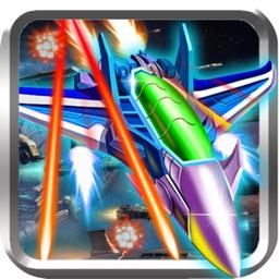 Raiden Craft: FINAL FIGHT