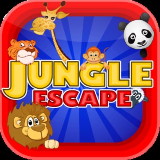 Escape From Jungle Camping