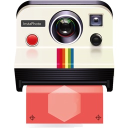 InstaPhoto - Photo Editor, Effects and Fun Filters