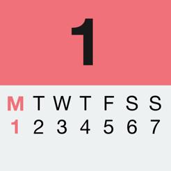 Deutsche Wochennummern mit Widget