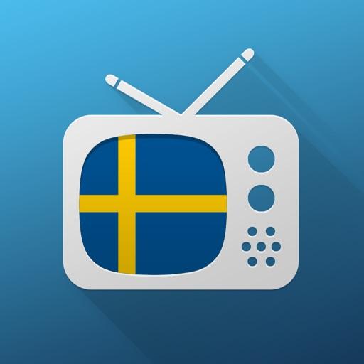 1TV - TV Sverige