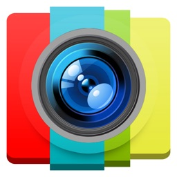 Insta Collage HD - Art Photo Editor with Cool FX