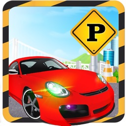 Car Parking - Kids Puzzle