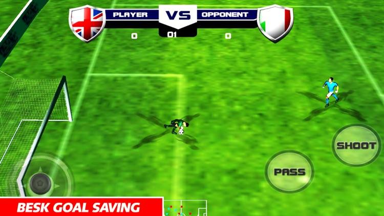 Mobile Soccer Stars World League