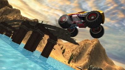 オフロードモンスタートラック砂漠サファリヒルドライブのおすすめ画像3