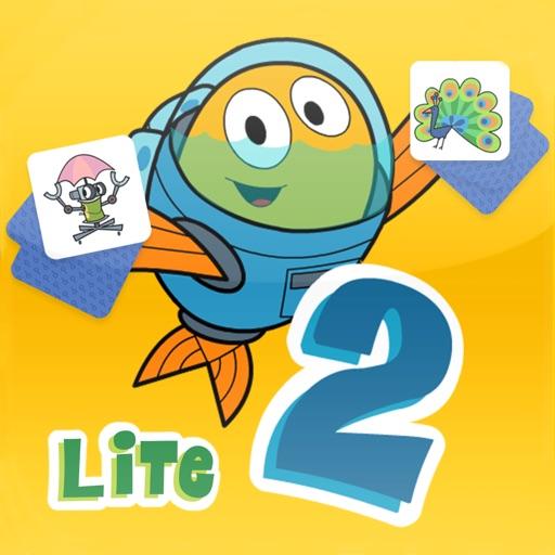 Fishtronaut's Memory Game 2 Lite
