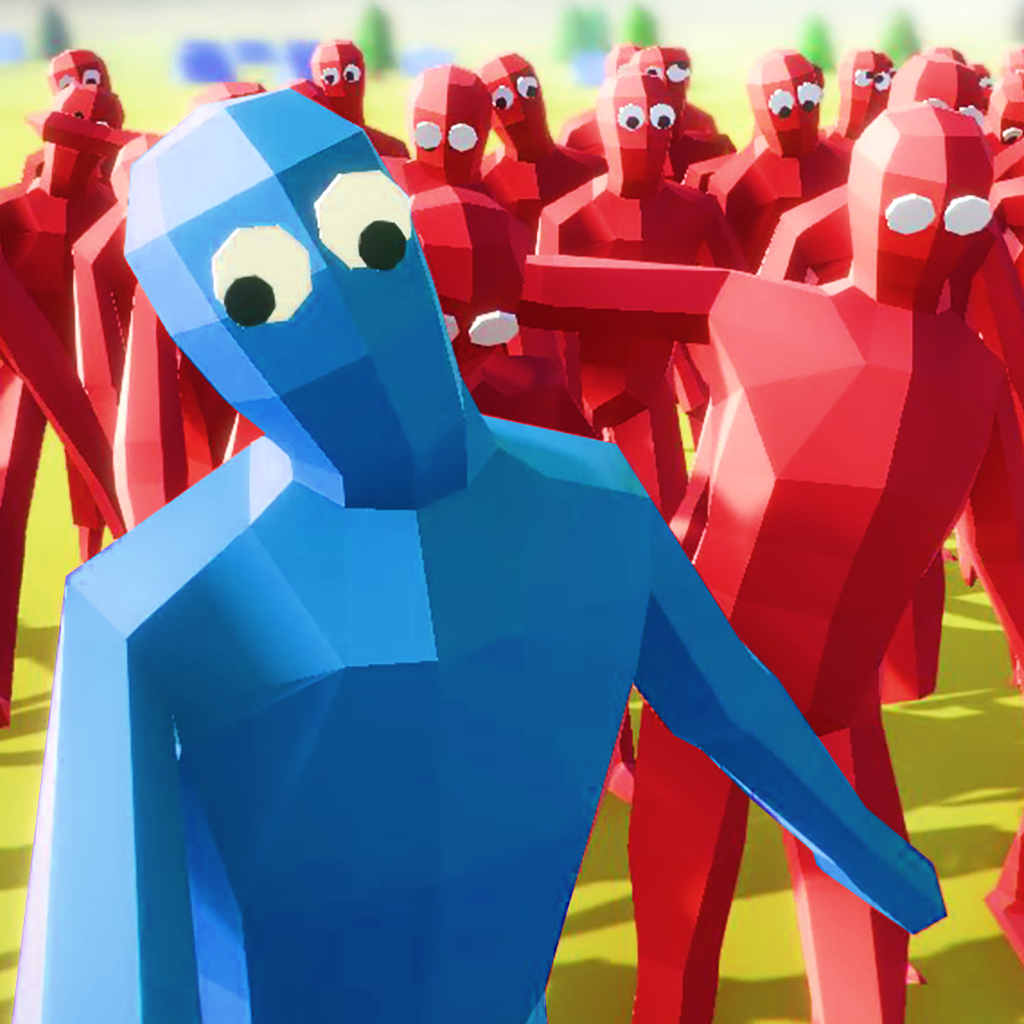 「Totally Accurate Battle Simulator.」 - IPadアプリ