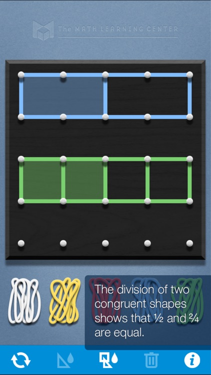 Geoboard, by The Math Learning Center screenshot-3