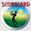 Lazy Guy's Golf Scorecard Free