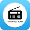 Vancouver Radios - Top Stations Music Player FM AM