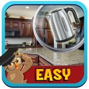 My Kitchen Hidden Objects Game