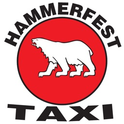 Hammerfest Taxihus