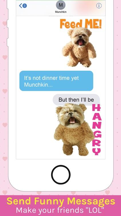 MunchkinMoji screenshot-3