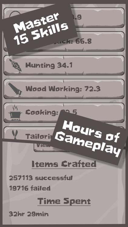 Dawn of Crafting screenshot-4