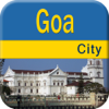 Goa Offline Map City Guide
