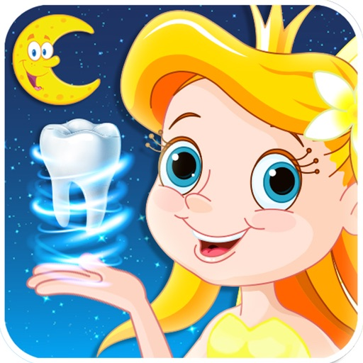 Download Tooth Fairy Princess - The Magical Land Fantasy free for iPhone, iPod and iPad