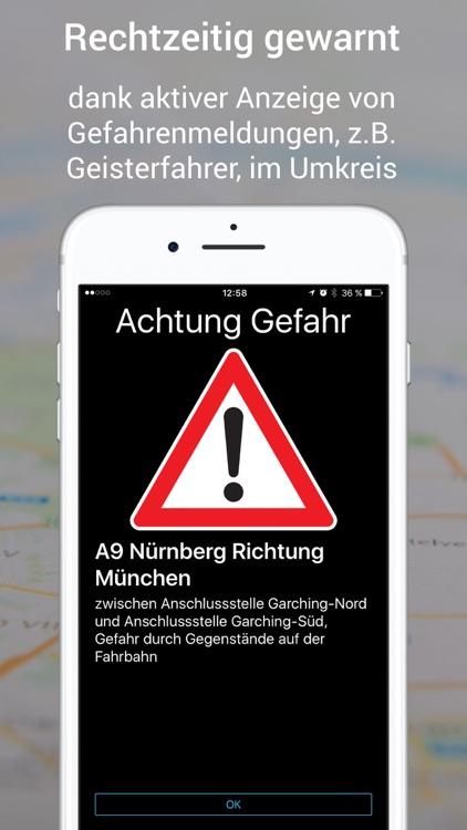 ADAC Maps für Mitglieder screenshot-3