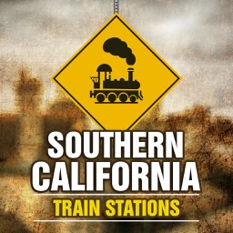 Southern California Train Stations