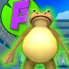 Stupid Simulator - Amazing Frog iPhone / iPad