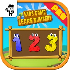 Activities of Pro Kids Game Learn Numbers