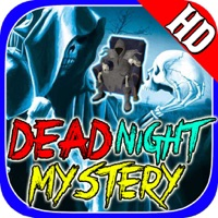 Codes for Hidden Objects:DeadNight Mystery Hack