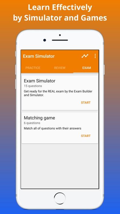 ARRT® Exam Prep 2017 Edition screenshot-4