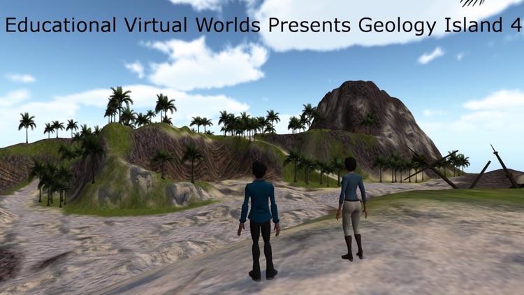 Geology Island 4
