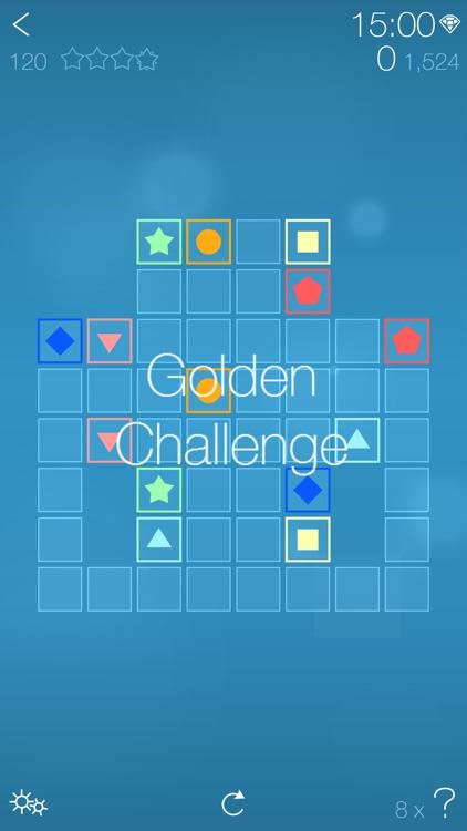 Symbol Link - Game Challenges