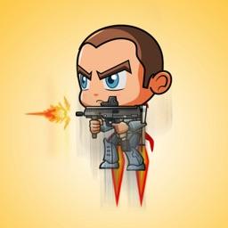 Block Gun Craft : Call of Destiny