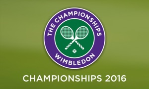 The Championships, Wimbledon 2016