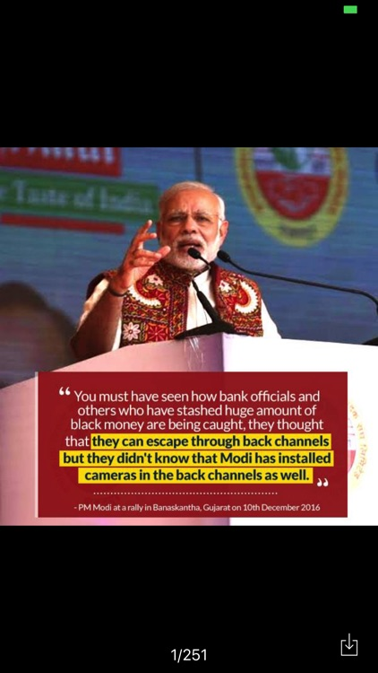 Modi Quotes - Images Of Quotes By Narendra Modi