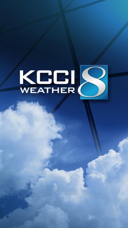 KCCI 8 Weather screenshot-4