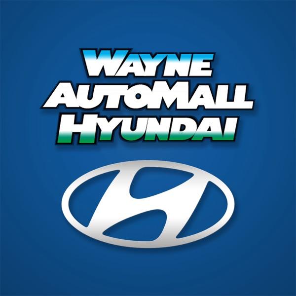 Wayne Auto Mall Hyundai on the App Store