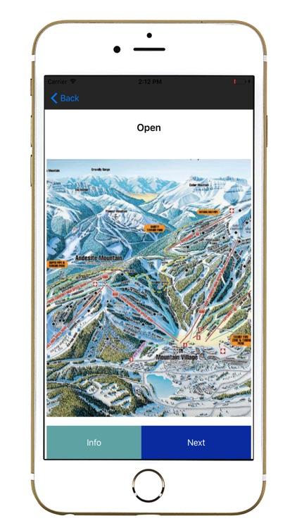 Ski Tracks Pro