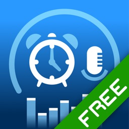 Clever Alarm Clock & Recorder Free