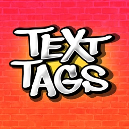 """""""Text Tags"""" by """"S.M.V."""""""