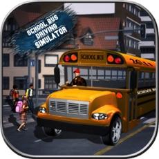 Activities of Crazy School Bus Driver 2017