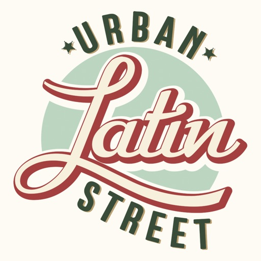 Urban Latin Street - ULS icon
