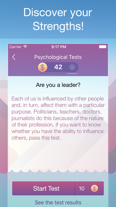 Tests and Quizzes - Personality Quiz for Girls | App Price Drops