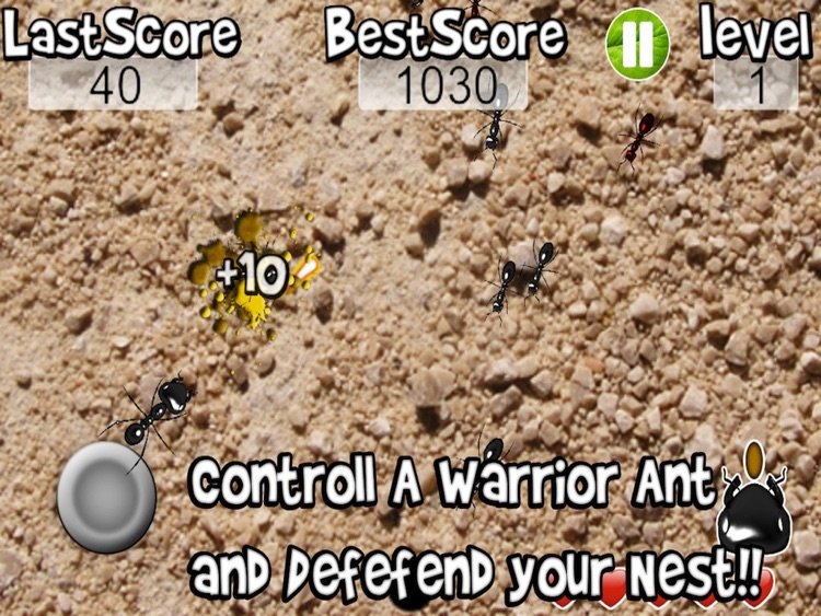 Ant Destroyer 2 HD FREE