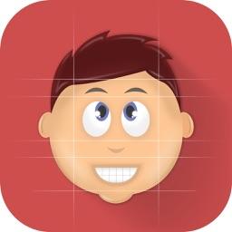 Emoji Maker - Self Stickers Maker