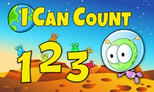 I Can Count - 123