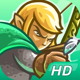 Kingdom Rush Origins HD