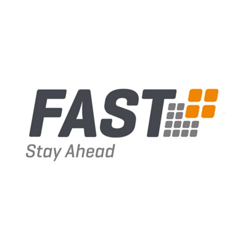 FAST Events icon