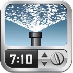 Sprinkler Times (Registered Users)